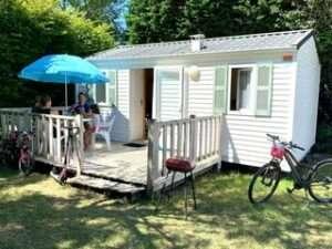 Mobil-Home Camping Périgord