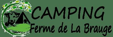Camping Ferme de la Brauge Logo