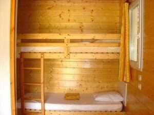Chalet Camping Dordogne